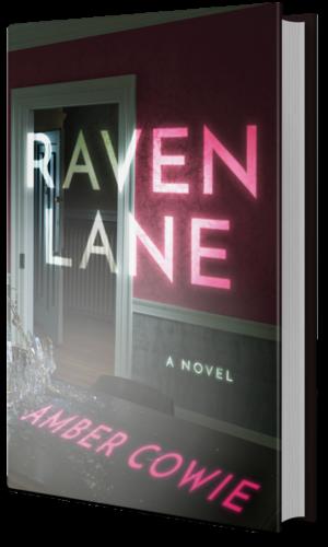 Raven Lane Book